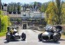 Le Val de Loire en Can-Am