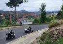 Voyage en Can-Am en Auvergne & Cévennes