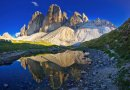 Italian lakes and Dolomites motorcycle tour