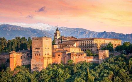 Les villages blancs d'Andalousie & la Sierra Nevada à moto
