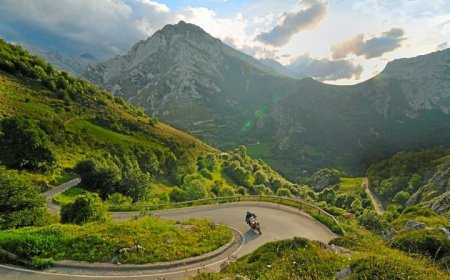 Best of Northern Spain : Asturias & Picos de Europa