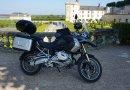 Découvrez la vallée de la Loire à moto
