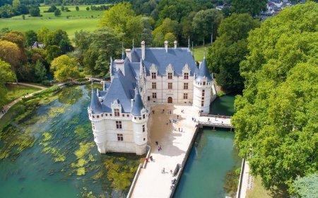 Au fil des confluences de la Loire à vélo