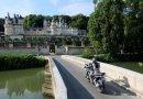 Loire Valley motorcycle weekend