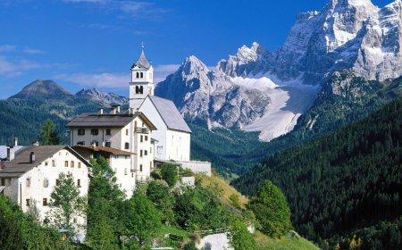 Alpes franceses em motocicleta