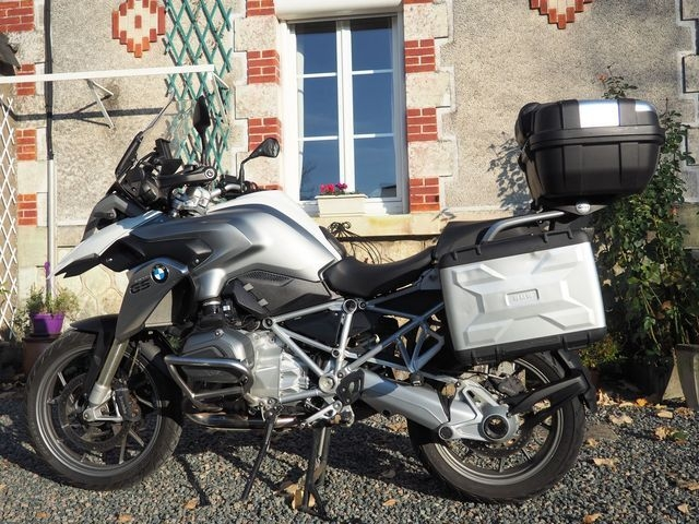 BMW LC 1200 GS