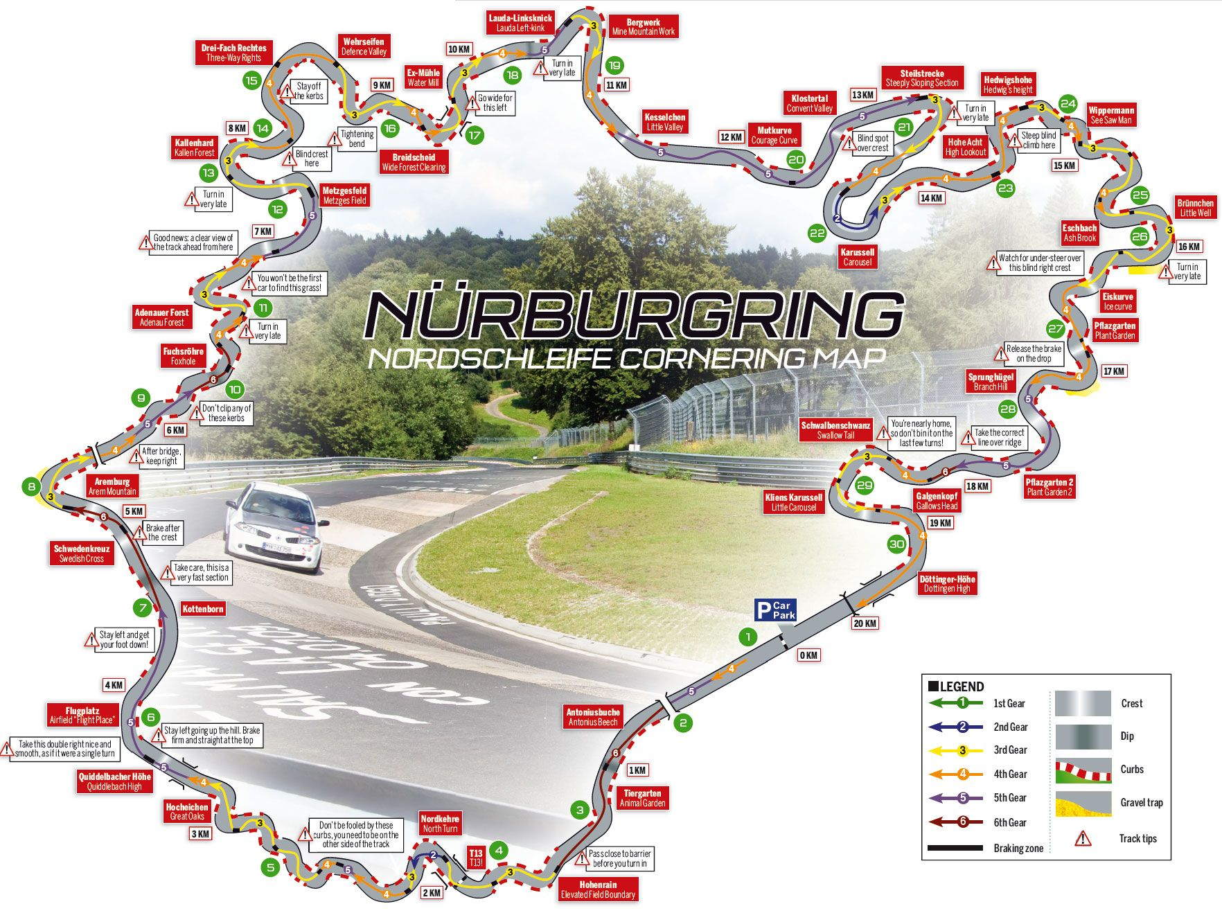 ride the mythic n rburgring blog of ride in tours. Black Bedroom Furniture Sets. Home Design Ideas