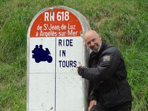 ride in tours borne moto