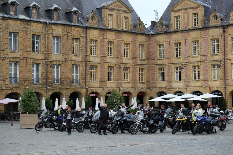 the heart in Europe motorcycle tours guided