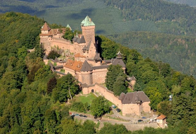 alsace motorcycle tour france