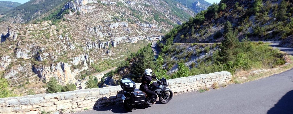 tailor made motorcycle tour