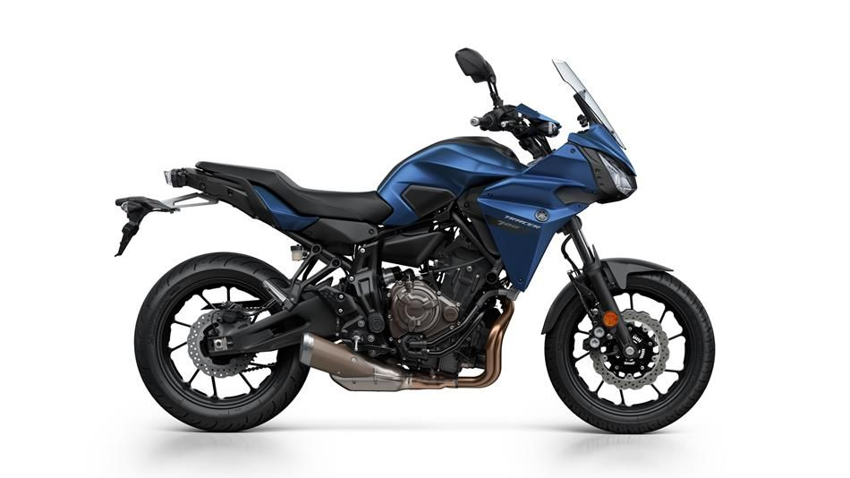 location yamaha tracer MT07 france