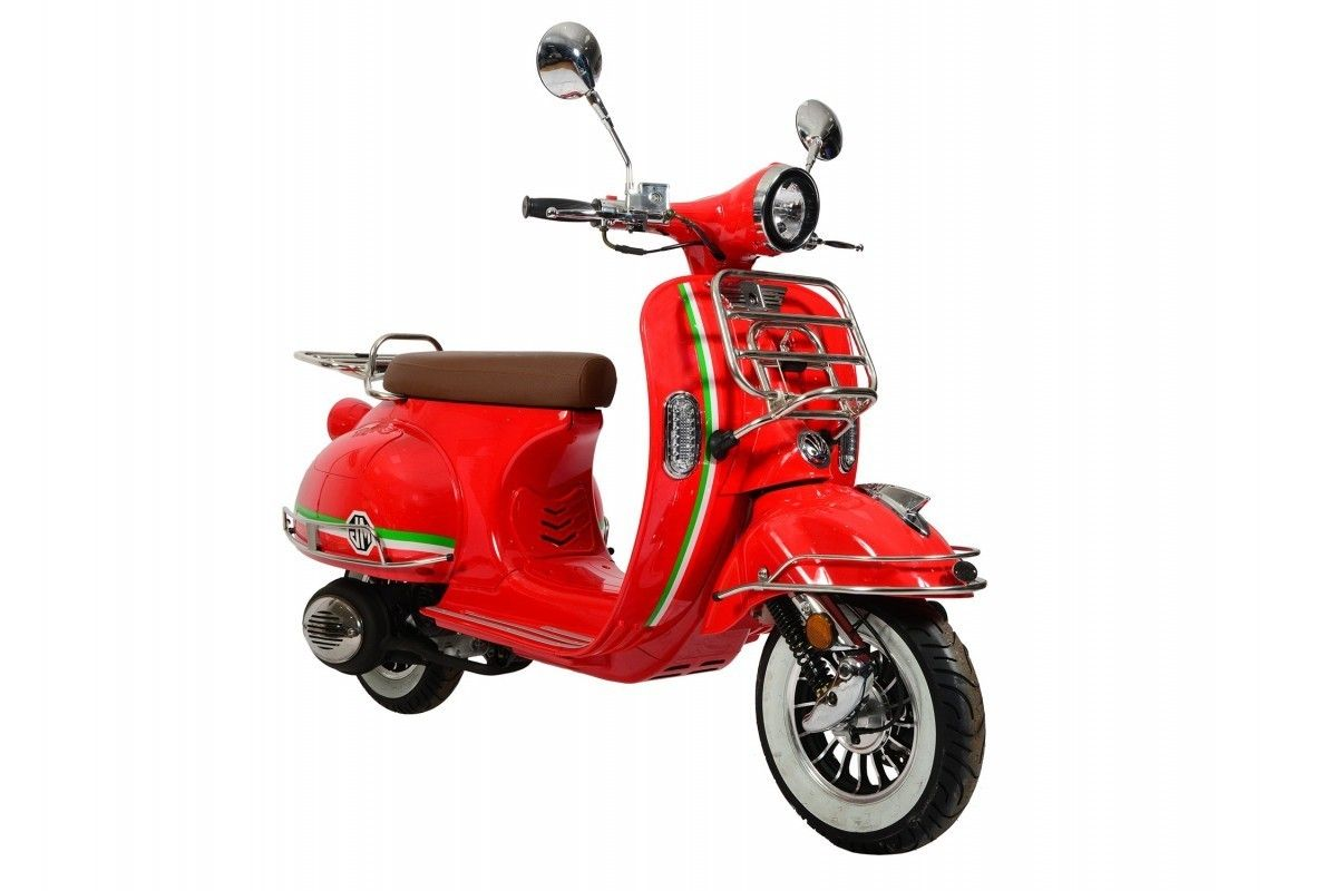 scooter 50cc location vespa