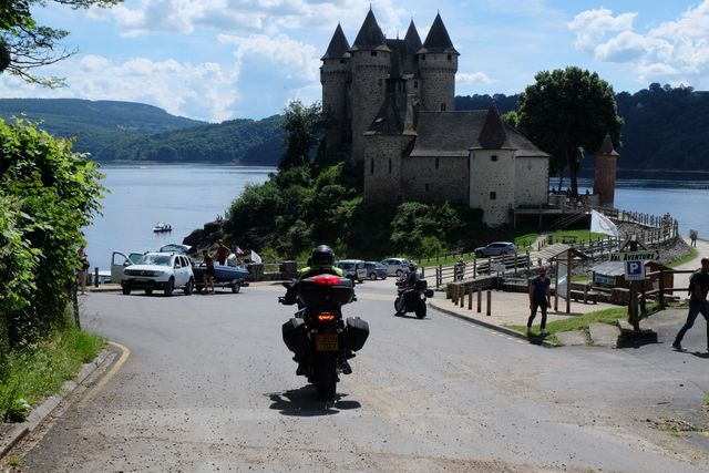 tour france motorcycle guided
